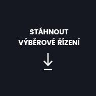 ikona stáhnout výběrové řízení