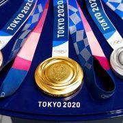 Vedení NSA schválilo odměny medailovým olympionikům