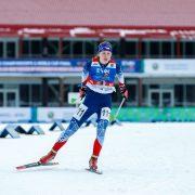 Anežka Hlaváčová – budoucí hvězda lyžařského orientačního běhu