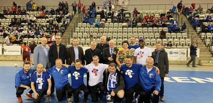 Newsletter Národní sportovní agentury (23. února 2020)