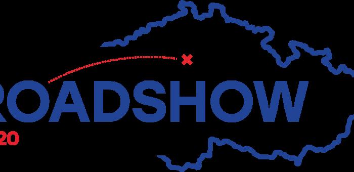 Roadshow logo